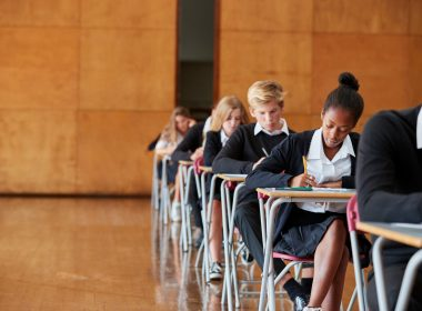 Pupils sitting 'exams in disguise' accuse SQA of 'shambolic' mismanagement 10
