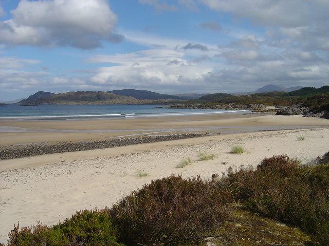 Estate's timber plans will harm 'internationally important' Highland beauty spot, say NatureScot 10