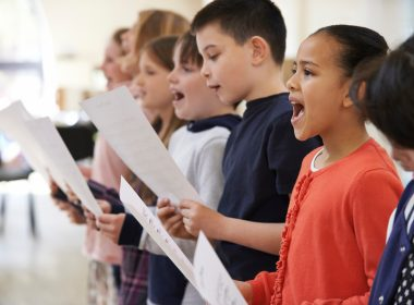 Claim UK Government urging children to sing pro-Britain song is True 9
