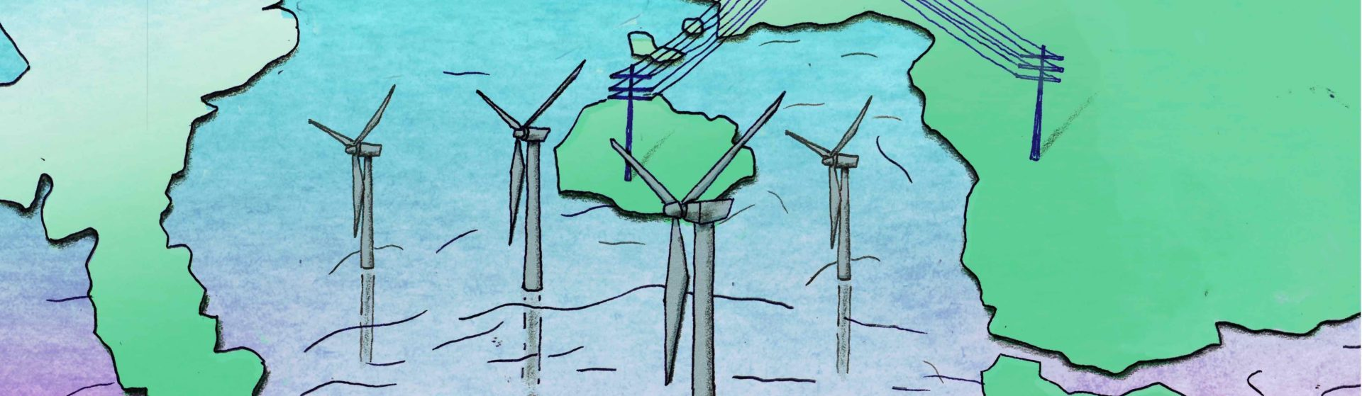 Windfall: one third of Scotland's biggest wind farms linked to tax havens 8