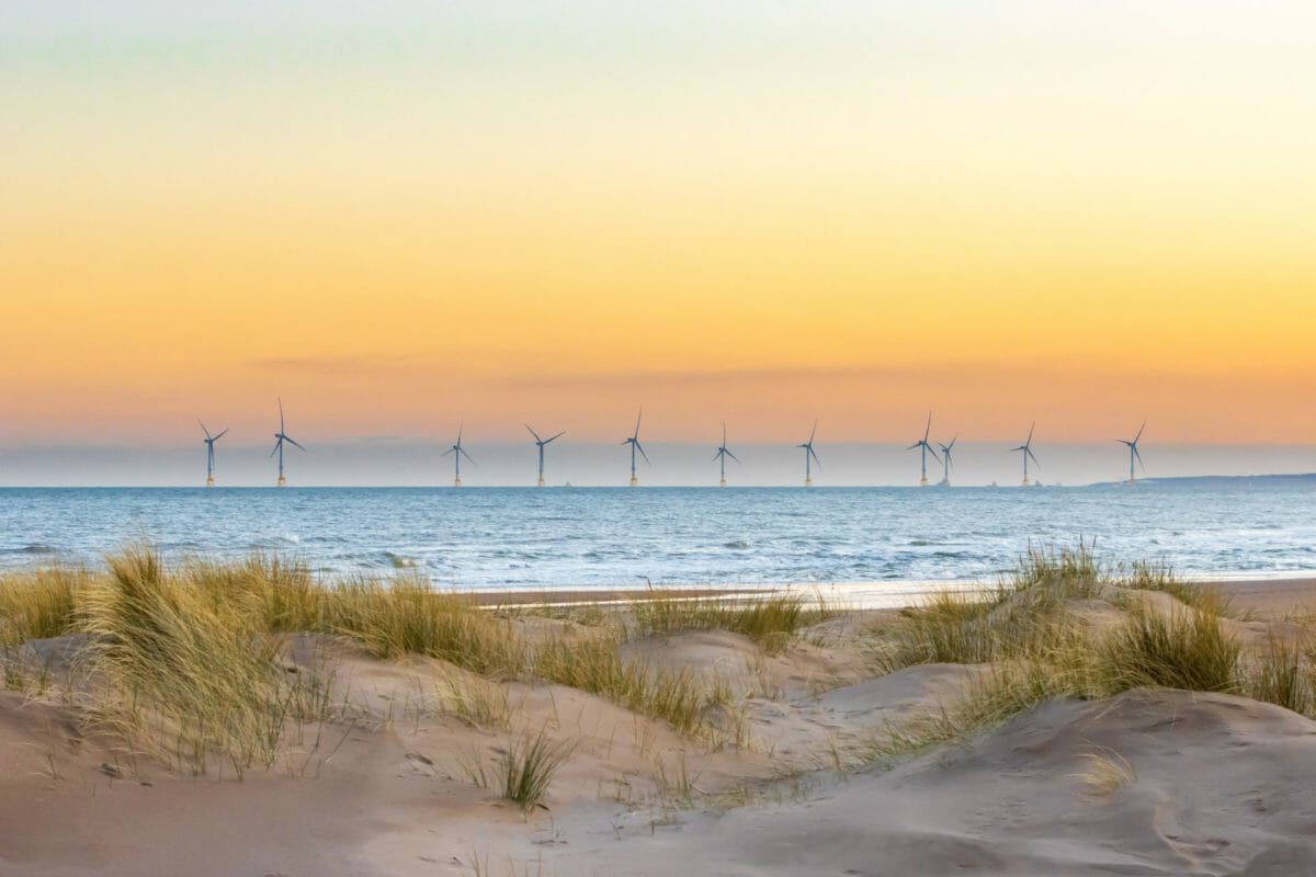 Windfall: one third of Scotland's biggest wind farms linked to tax havens 10