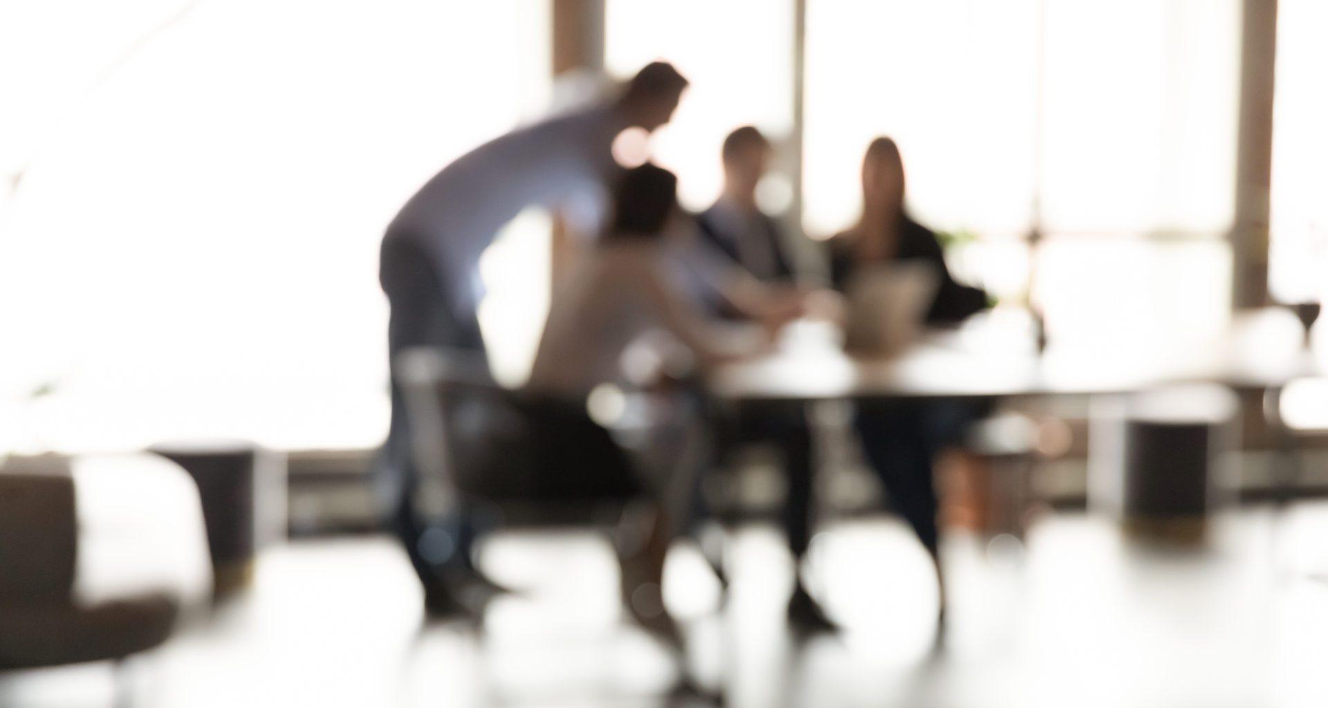 Scotland's public boards still failing on gender equality 8