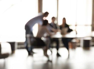 Scotland's public boards still failing on gender equality 6