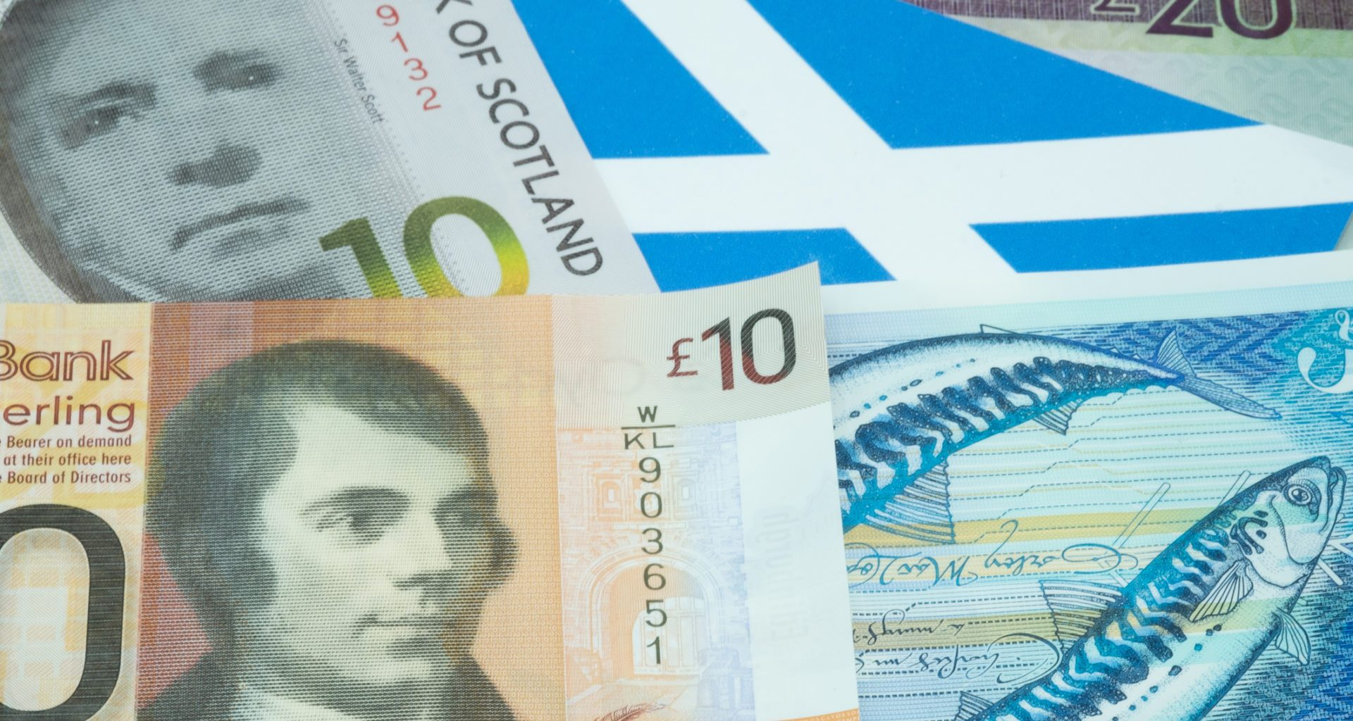 Claim Scottish Government underspent budget is Mostly True 8