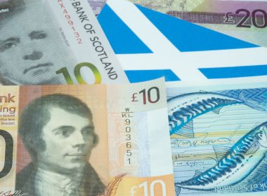 Claim Scottish Government underspent budget is Mostly True 9