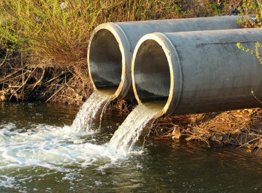 Sewage spilled into Scotland's waterways more than 12,000 times 11