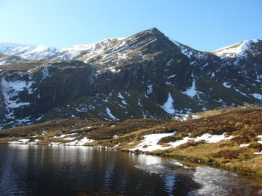 How Green is Scotland? Protected areas under threat 28
