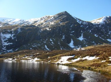 How Green is Scotland? Protected areas under threat 9