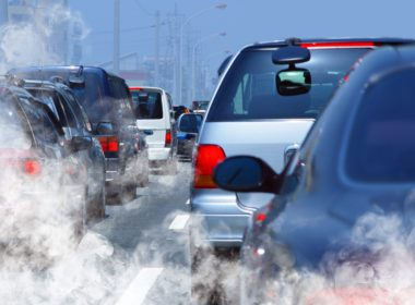 Revealed: Scotland's new environmental watchdog to investigate air pollution 9