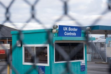 Hundreds of Afghans prevented from claiming asylum in the UK pending Home Office investigations 14