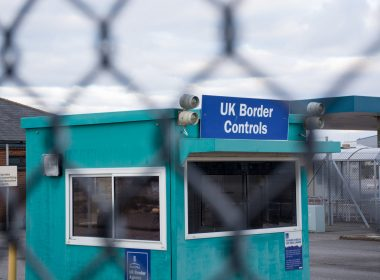 Hundreds of Afghans prevented from claiming asylum in the UK pending Home Office investigations 9